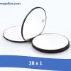 28 x 1 100x100 - Gốm áp điện siêu âm máy làm sạch đầu dò kích thước 50 x 2.6mm