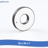 50 x 20 x 7 100x100 - Gốm áp điện siêu âm đầu dò 15 x 6 x 2mm