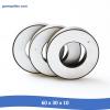 60 x 30 x 10 1 100x100 - siêu âm điện áp, đá siêu âm đầu dò hàn 50 * 20 * 6