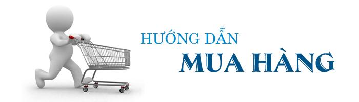 huong dan mua hang online - CÁCH THỨC MUA HÀNG