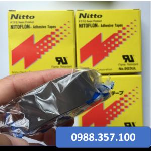 Băng dính nhiệt Nitto 903 UL 0.08mm x 19mm x 10m