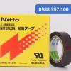 9 1 100x100 - Băng dính nhiệt Nitto 903 UL 0.08mm x 38mm x 10m