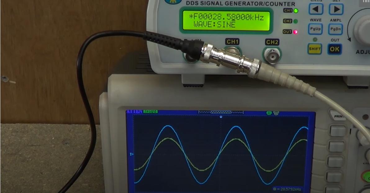 image 1 - Lý do khiến máy hàn siêu âm bị yếu hoặc hàn chập chờn