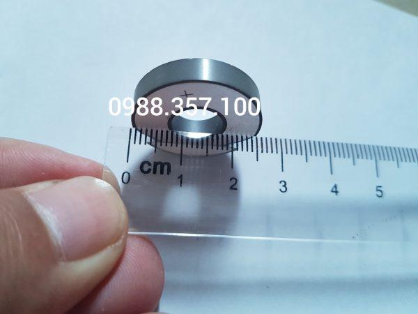 25 x 10 x 5 600x450 - vòng thạch anh siêu âm  15k, 20k, 28k, 35khz