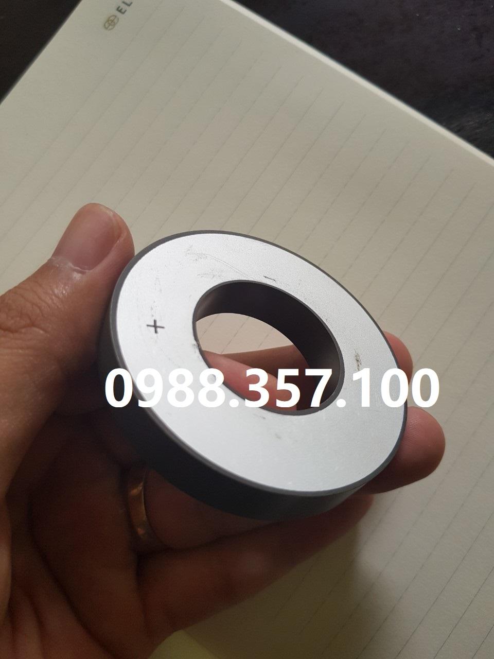84dbd8aa06cdfb93a2dc - Hướng dẫn lắp vòng gốm thạch anh siêu âm tại nhà.
