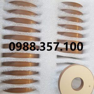 vòng thạch anh siêu âm  15k, 20k, 28k, 35khz