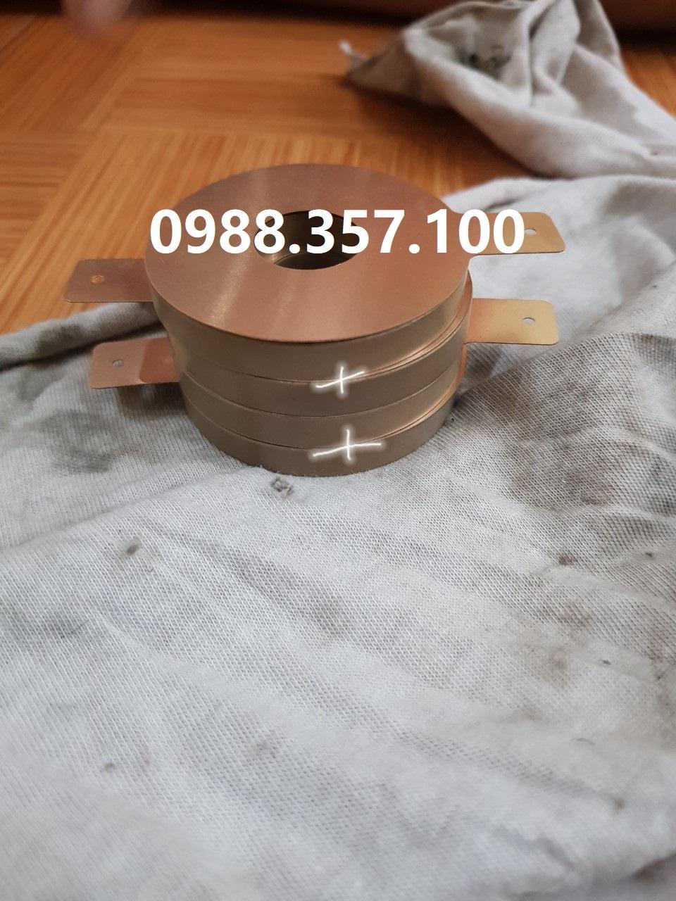 cách lắp đá - Hướng dẫn lắp vòng gốm thạch anh siêu âm tại nhà.